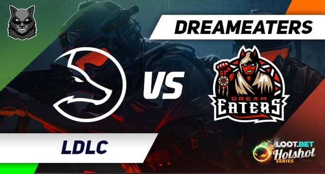LDLC DreamEaters
