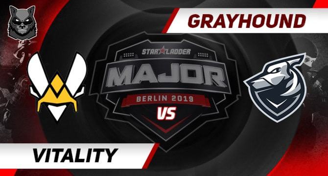 Vitality Grayhound