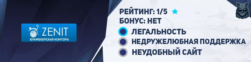 Букмекерская контора зенит ставки live ставки транспортного налога в свердловской области 2012